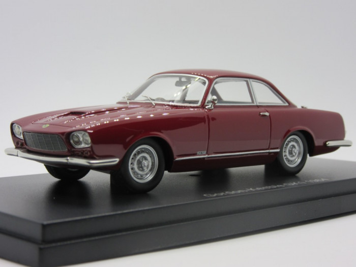Macheta Gordon Keeble GK1 1964 BoS Models 1:43