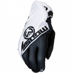 Manusi copii cross/ATV Moose Racing SX1 negru/alb marime S Cod Produs: MX_NEW 33321367PE