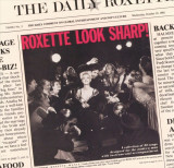 Roxette Look Sharp ecopack (cd)