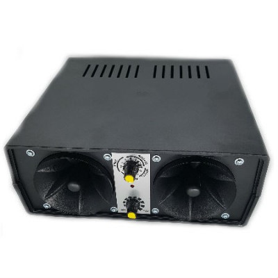 Aparat Ultrasonic Industrial Pestmaster I70 - Impotriva daunatorilor foto