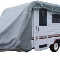 Prelata auto, husa exterioara Caravan Rulota 610x250x220 cm