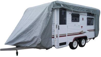 Prelata auto, husa exterioara Caravan Rulota 670x250x220 cm foto