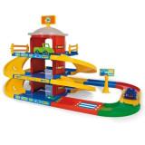 Kid Cars 3D - Parcare pe 3 nivele 53040 Wader