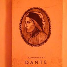 Dante - Al. Balaci ,268659