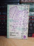 MIHAI NEGULESCU - NOPTILE ALBE ALE ORASULUI ( VERSURI ) , ED. 1-A , 1962 , DEBUT