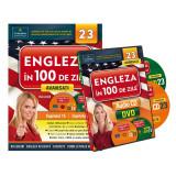 Set Engleza in 100 de zile nr. 23 |