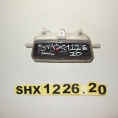 Bord Suzuki Address 50cc 1993 1997