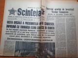 Scanteia 26 iulie 1980-nadia comaneci a cucerit 2 titluri olimpice
