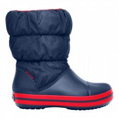 Cizme Băieți de zăpadă Crocs Winter Puff Boot Kids