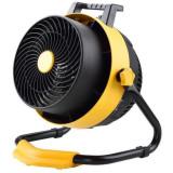 Incalzitor electric cu maner, 510 m3/h, 3000 W GartenVIP DiyLine, Strend Pro
