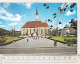 bnk cp Cluj - Piata Libertatii - circulata