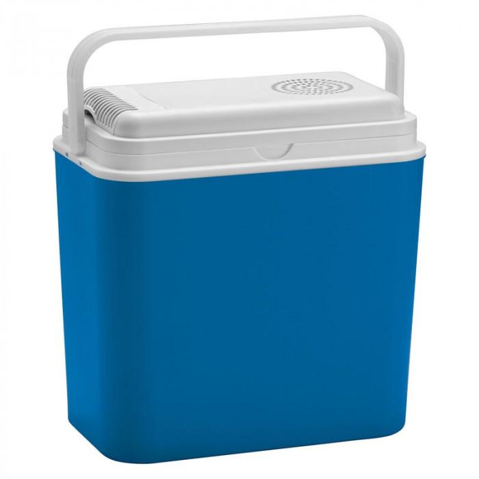 Lada frigorifica auto electrica, 12V, 24 L