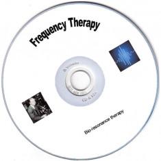 Tonuri de vindecare a corpului uman in format MP3 (CD)