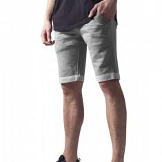 Pantaloni scurti sala barbati Urban Classics XXXL EU, Gri