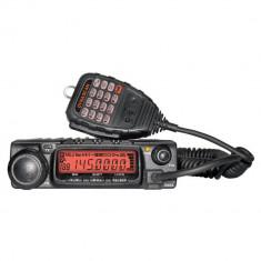 Aproape nou: Statie radio VHF PNI Dynascan M-6D-V, 136-174Mhz, alimentare 12V, tonu