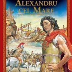 Alexandru cel mare miturile si legendele lumii