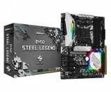 Placa de baza AsRock AMD B450 STEEL LEGEND AMD AM4 Socket
