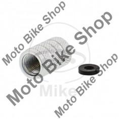 MBS Capacel ventil, din aluminiu, argintiu, Cod Produs: 7360174MA