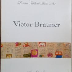 CATALOG MARE VICTOR BRAUNER: DIDIER IMBERT FINE ART / PARIS OCT-DEC 1990