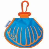 Portmoneu Trunki - Scoica Blue