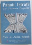 CASA THURINGER de PANAIT ISTRATI , EDITIE BILINGVA ROMANA - FRANCEZA , 1998