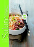 Salate. 30 de retete gustoase si sanatoase/Manuella Chantepie