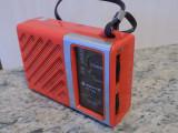 Radio vintage SANYO anii 79 -80 JAPAN