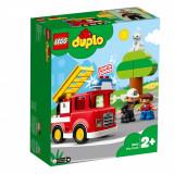 LEGO® DUPLO® - Camion de pompieri (10901)