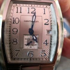 Ceas de bărbat automatic Hamilton