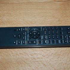 TELECOMANDA SISTEM AUDIO VIDEO SONY mod. RM-AAU025 AV SYSTEM- original