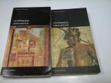 CIVILIZATIA ELENISTICA - FRANCOIS CHAMOUX - 2 volume