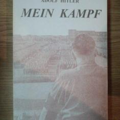 MEIN KAMPF VOL II de ADOLF HITLER