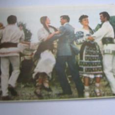 Teatru/Film/Cinema - Festivalul filmului la sate 85/86 / Filmul Ciuleandra
