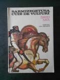 DAVID SAVA - SARMIZEGETUSA CUIB DE VULTURI
