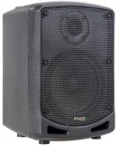 Boxa Portabila Ibiza POWER5-BT, Bluetooth, 50W (Negru)