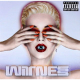 Katy Perry Witness 2017 (cd)