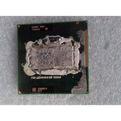 Procesor Laptop - Intel Core ii7-2630QM , Frequency (GHz) 2 , Maximum Turbo frequency (GHz) 2.9 , Socket G2 (rPGA988B) foto