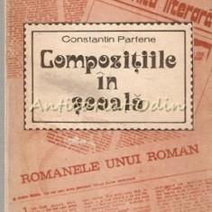 Compozitiile In Scoala. Aspecte Metodice - Constantin Parfene