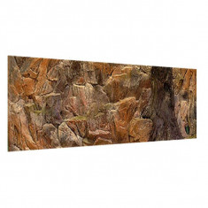 Fundal acvariu 3D 100x40cm – STANDARD