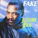Disc Vinyl 7# Alexander O'Neal