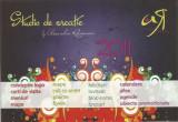 Romania, AR Concept Studio, calendar de buzunar, 2011