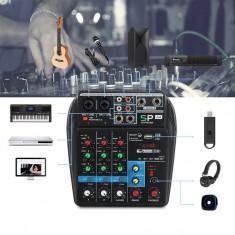Audio Mixer Sound Mixing