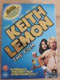 Keith Lemon - The film  -  DVD