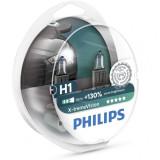 Set 2 becuri H1 12V 55W X-TREME VISION PLUS, Philips
