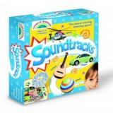 Galt - Sunete cunoscute / Soundtracks