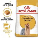 Royal Canin Yorkshire Adult, hrană uscată câini, 7.5kg