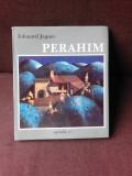 ALBUM PERAHIM d'EDOUARD JAGUER ARCANE 17 (18 Décembre 1990)