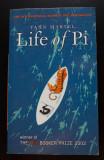 Yann Martel - Life of Pi (Viața lui Pi)