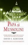 Papa si Mussolini/David I. Kertzer, Rao