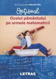 Ocolul pamantului pe urmele matematicii   Mihaela Nitu